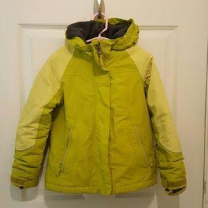 Lands End Girls Squall Jacket
