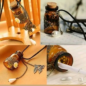 boutique Jewelry - Wicca snuff spell,oil,keep sake necklace 🎁Bonus