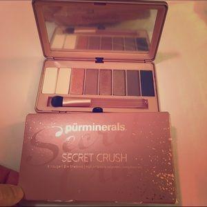 Pur Minerals Other - Pur minerals eyeshadow palette