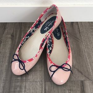 London Sole Shoes - London Sole limited Edition- Liberty of London