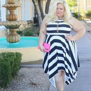 Dresses & Skirts - Plus size dress