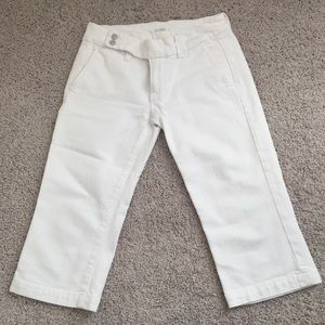 7 For All Mankind • Crop Pants