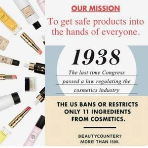 Beautycounter Better Safer Beauty Makeup Skincare