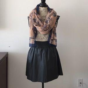 Host Pick H&M | Leather Mini