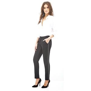 Forever 21 Pants - F21 Beaded Trousers