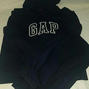 Gap hoodie sweatsuit