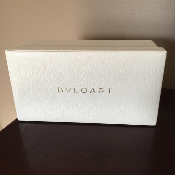 BVLGARI BVLGARI Jewelry box NEW from Deannas closet on Poshmark
