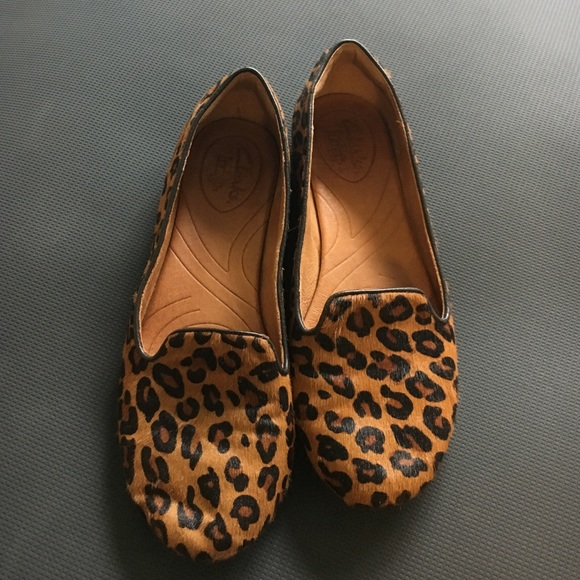Clarks Shoes | Clarks Indigo Leopard