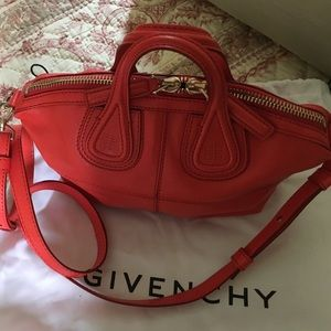 Givenchy Bags - Givenchy cross body nightingale bag