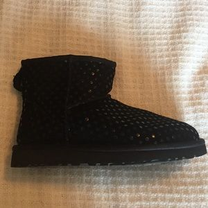 UGG boot, size 7