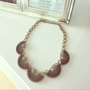 J CREW Statement piece for all styles!!