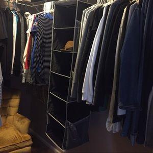 Closet Organizer 😍