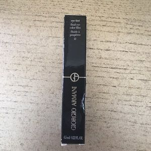 Other - Giorgio Armani Beauty Eye Tint in Gold Ashes