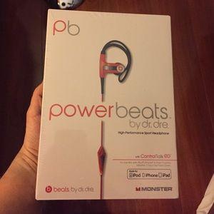 power beats