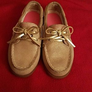 Sperry Other - Classic Sperry loafers