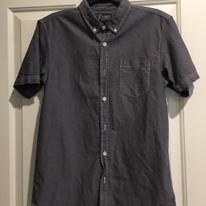 Retrofit Other - Retrofit Button Up Shirt