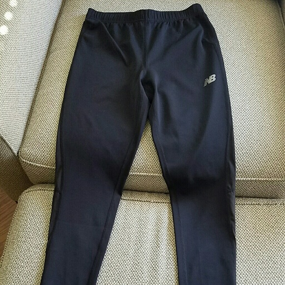 running trousers men new balance
