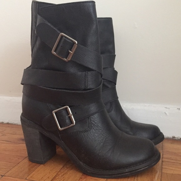52% off Jeffrey Campbell Shoes - Jeffrey Campbell France Wrap ...