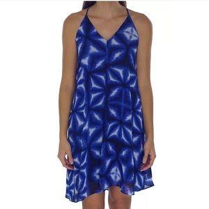 Calvin Klein Dresses & Skirts - Calvin Klein 12p blue black shirt dress