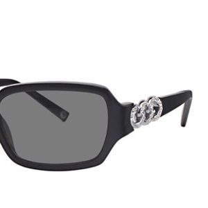 Michael Kors signature sunglasses.