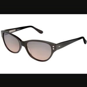Derek Lam Accessories - NWOT Derek Lam Asher Black Sunglasses