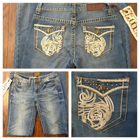 f31db3cc Cowgirl up Jeans | Size 29x34 Nwt | Poshmark