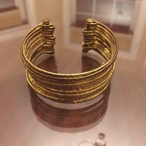 BUNDLE: Brand New Stackable Silver Bracelets