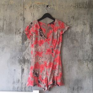 36248e92fd4a For Love and Lemons Dresses - - for love   lemons mai tai romper