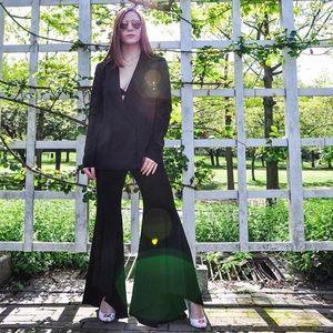 Zara Pants - Zara Super Flare Pants