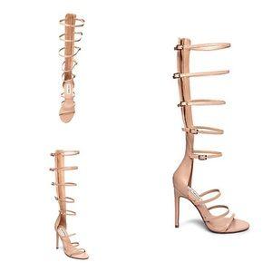 Steve Madden Shoes - Steve Madden Strap Heels