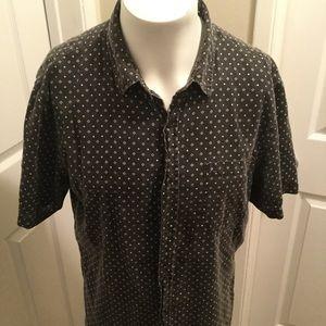 Jachs Other - Men's Jachs short sleeve button up