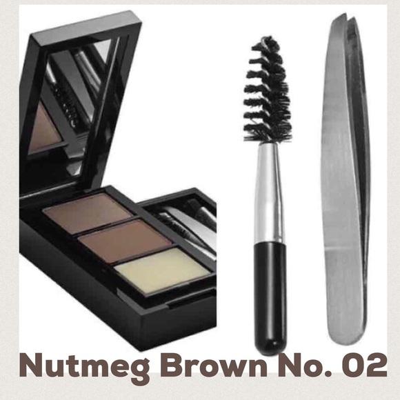 Sephora Makeup Eyebrow Editor Eyebrow Kit Poshmark