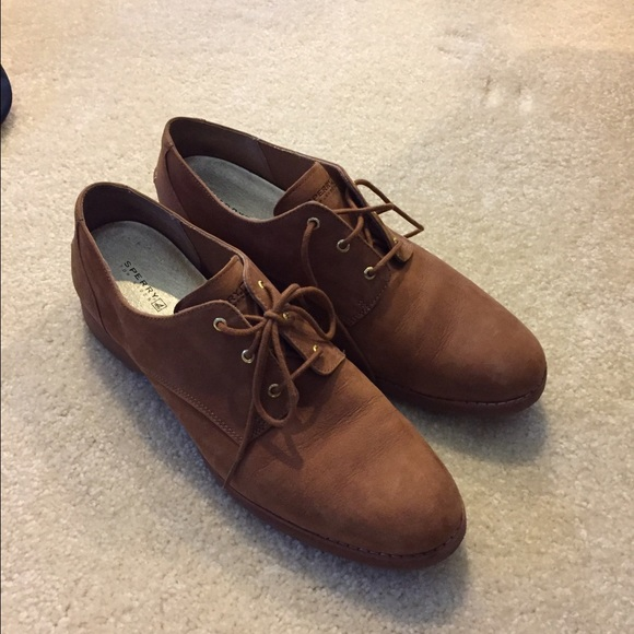 Sperry Shoes   Womens Sperry Oxfords