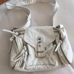 Deena & Ozzy Handbags - NWOT white purse from Urban Outfitters!