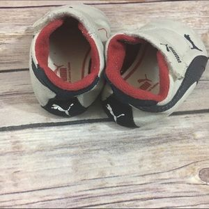 0c2c1ce773781 Puma Shoes - Puma Slip On Soft Soled Shoes Future Cat Crib Shoe