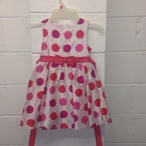 Other - Rare editions polka dot formal . Size 4