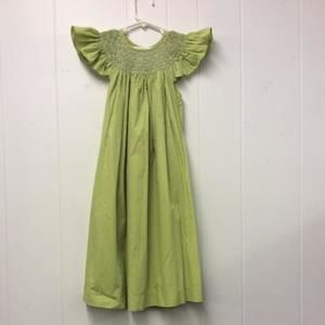 Other - Mom&Me smock dress . Size 5