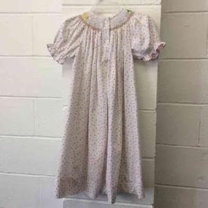 Other - Amanda Remembered smock dress. Size 5