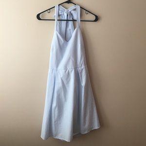 Dresses & Skirts - Seersucker Dress (Small)