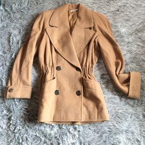 Vintage Valentino Dress Jacket