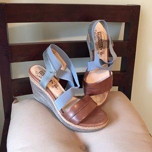 PIKOLINOS Shoes - PIKOLINOS wedge