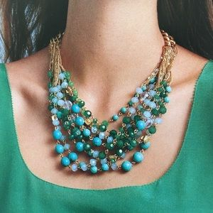 """Stella & Dot Jewelry - 💥FLASH SALE💥 Stella&dot """"Maldives"""" Necklace"""
