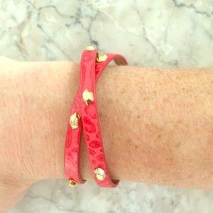 "Stella & Dot Jewelry - 💥SALE💥 Stella&dot ""Hudson Leather Wrap"""