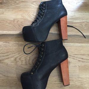 Jeffrey Campbell Lita heels