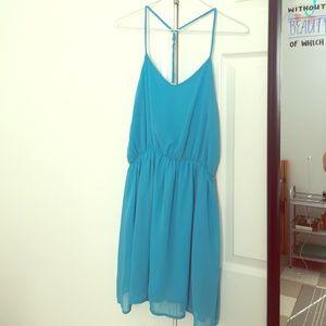T-back Dress