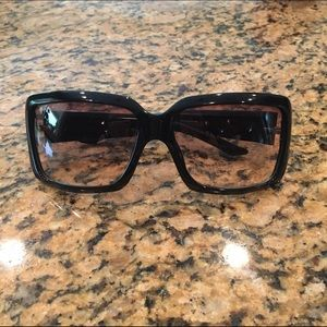 Authentic Christian Dior sunglasses 