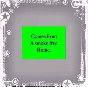 Other - SMOKE FREE