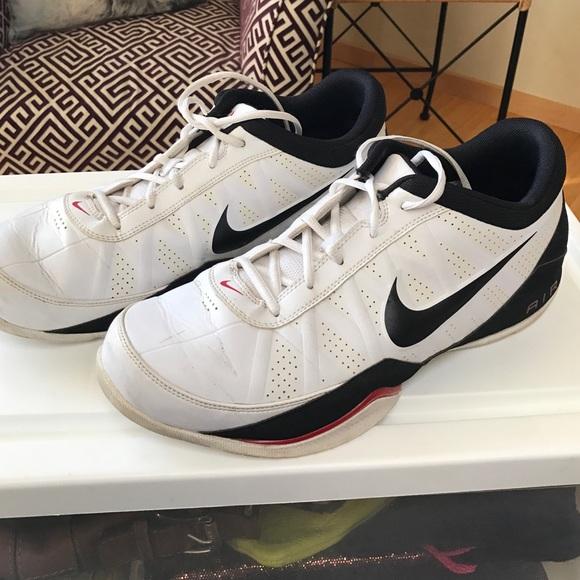 e01360e8245e Men s Nike Air Ring Leader Low Shoes. M 5803f5214225befc8d018204