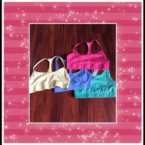 Other - Bundle of sports bras
