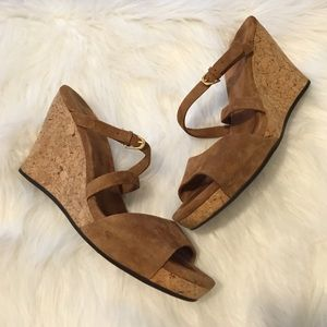 UGG Shoes - UGG Jullita Cork Wedge